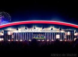 El plan para el traslado del Atlético de Madrid a La Peineta presenta