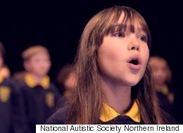 'Hallelujah' Cover By Girl With Autism Will Leave You Speechless