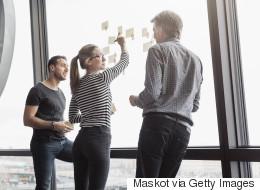 3 βήματα για να χτίσεις την επιχειρηματική σου ιδέα