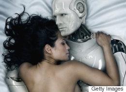 Le sexe avec les robots, ça pourrait commencer dès 2017