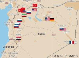 Lo que los atentados de Berlín y Ankara nos enseñan sobre Siria