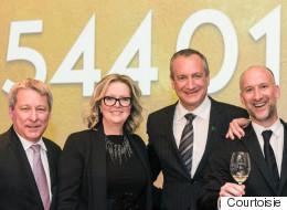 La 15è édition de «Montréal Passion Vin», un franc succès!