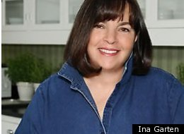 WATCH: Ina Garten's Sweet Treat For Valentine's Day