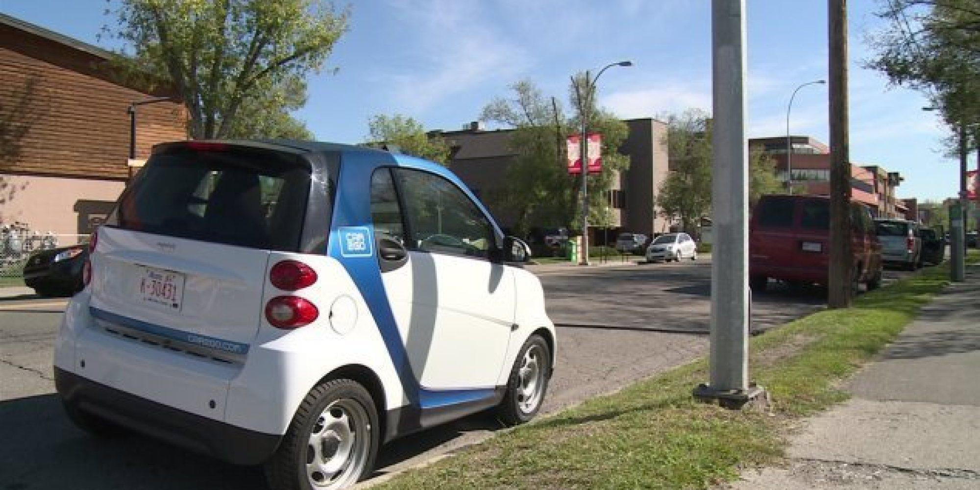 la taxe carbone pourrait avantager les entreprises de partage de voitures. Black Bedroom Furniture Sets. Home Design Ideas