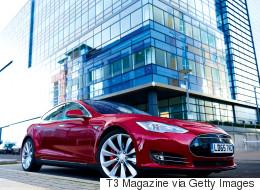 Tesla dépasse GM en bourse