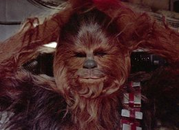 Et le tournage de «Star Wars 8» est commencé!