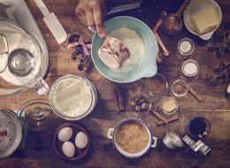 Dall'antipasto al dolce un'idea per il tuo menù di Natale (facile, salutare, ma d'effetto)