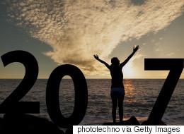 20 Συνήθειες για να υιοθετήσετε με τον ερχομό του 2017