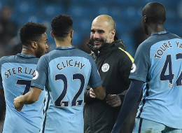 Pep Guardiola Has Been The Victim Of His Own Remarkable Success Since Arriving At Manchester City