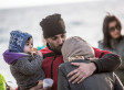 Las familias 'rotas' de los refugiados, en el limbo griego