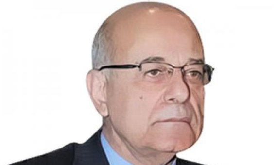 georges tarabichi