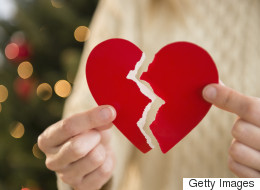 How To Get Through The Holidays After A Breakup