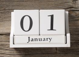 بداية العام لم تكن في يناير.. كيف تطور التقويم عبر التاريخ؟