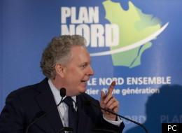 Jean Charest: pas d'élections avant avril