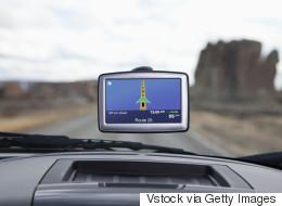 La GRC invite les voyageurs à user de leur jugement,et non seulement de leur GPS
