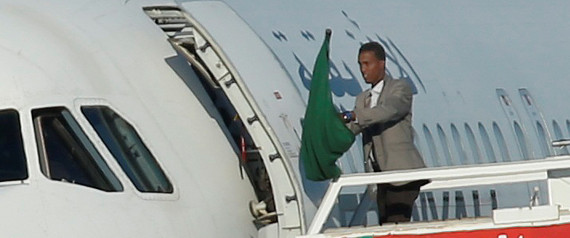 MALTA LIBYA