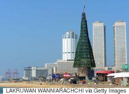 Ce pays affirme posséder l'arbre de Noël le plus haut du monde
