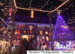 Décorations de Noël: gare à la surcharge électrique