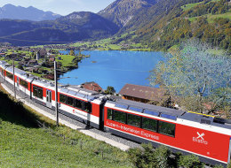 الليلة الواحدة تكلِّف حوالي 1500 دولار.. تعرَّف على أفخم 10 رحلات قطار في العالم