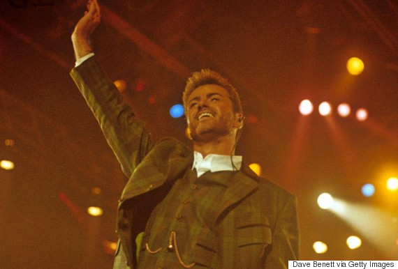george michael british 199