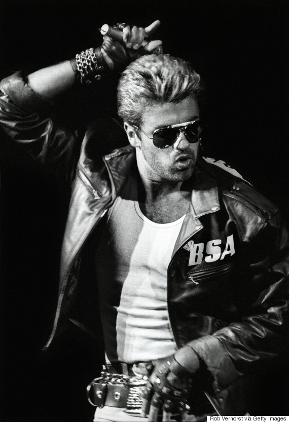 george michael faith 198