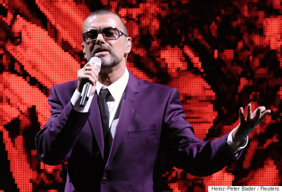 george michael british 201