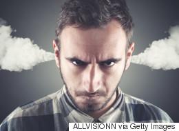 분노를 다스리기 위해 알아야 할 3가지