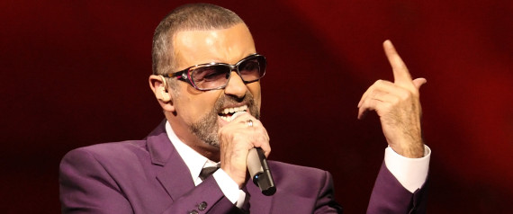 GEORGE MICHAEL MUSIC