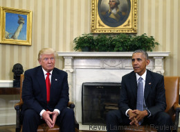 'Don't Underestimate The Guy,' Obama Says Of Trump