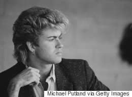 George Michael: The Music Is All That Matters