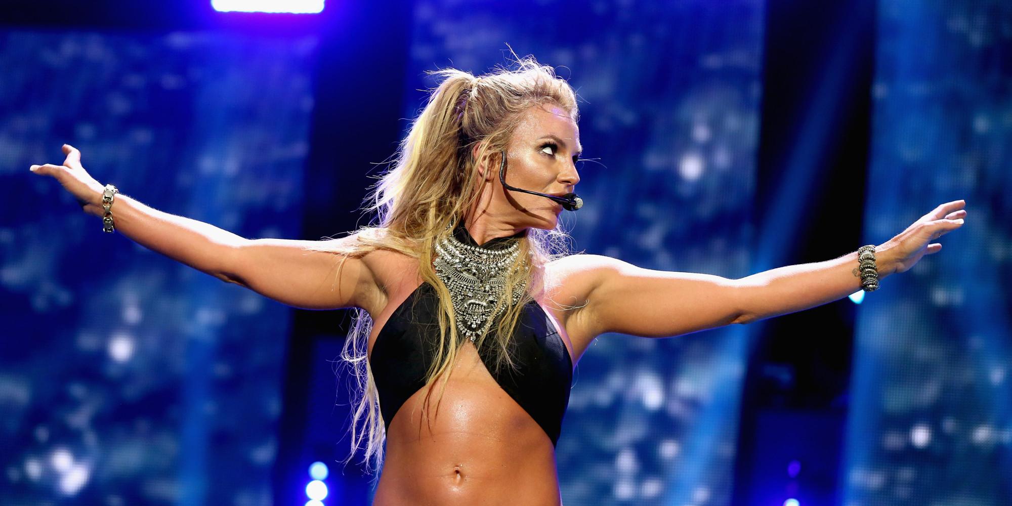 Britney Spears pussy - 31 Bilder - xHamstercom