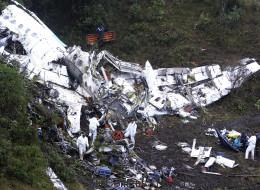 4 fatores que foram responsáveis pela queda do avião da Chapecoense