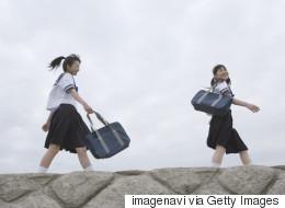 福島の子どもたちへ 「自信をもって生きていきなさい」