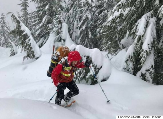 cypress mountain missing hikers