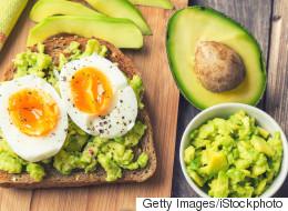 Τι έτρωγε ο κόσμος για πρωινό το 2016;