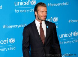 Why David Beckham Deserves A Knighthood... For Services To Acting