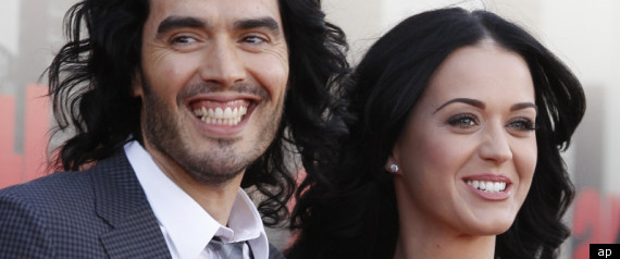 Katy Perry Russell Brand Divorce Prenup