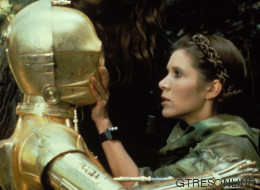 El mundo del cine llora en Twitter la muerte de Carrie Fisher