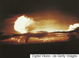 Από τα πυρηνικά όπλα στο αντιπυρηνικό κίνημα. Aυτοί που μάχονται για την ολική απαγόρευσή τους