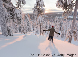 560 Euro fürs Nixtun - jetzt kommt das Grundeinkommen in Finnland