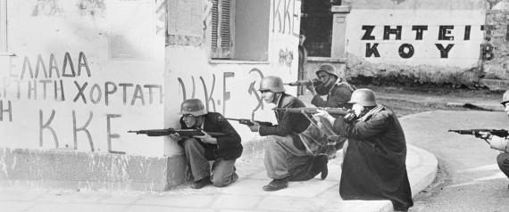 ATHENS 1944