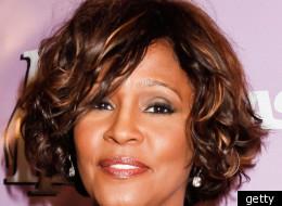 Whitney Houston meurt à 48 ans