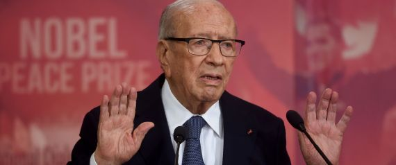 ESSEBSI SPEECH