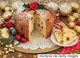 Το panettone και άλλα διεθνή χριστουγεννιάτικα γλυκά: Ποια είναι η διατροφική τους αξία;