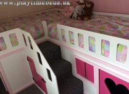 شركة تصنيع غرف أطفال تنشر تحذيراً للآباء بعد تسبب أحد منتجاتها في وفاة رضيع