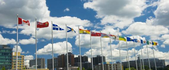 CANADA UNITY