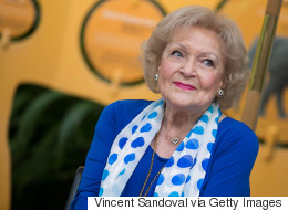 People Are Trying To Protect Betty White From 2016's Wrath