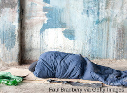 Simply Opening Up Empty Buildings For The Homeless In Glasgow Will Not Do The Issue Justice