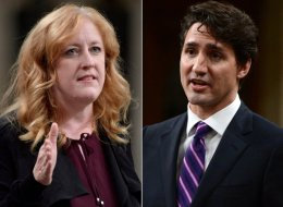 Raitt Presses Trudeau For Stance On 'Disgusting' UN Resolution