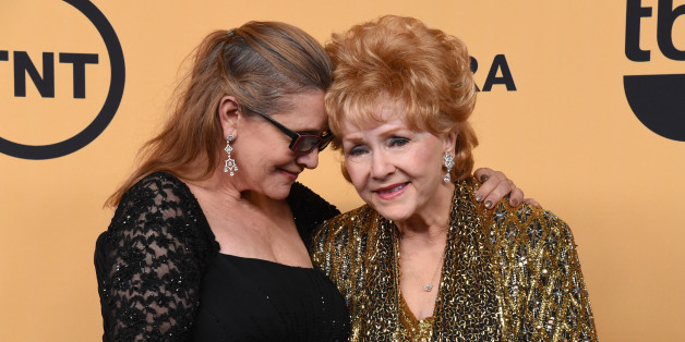 Billie Lourd breaks silence on deaths of Carrie Fisher and Debbie Reynolds